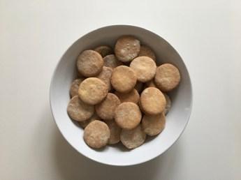 burred biscuites