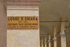 Logge Santa Chiara Imperia