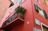 Picasso house Sori