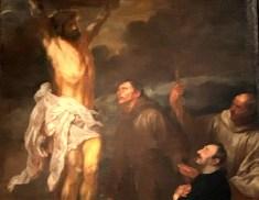 Van Dyck details