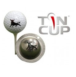 Tin Cup Stainless Steel Stencils