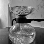 Brewing with the Bodum 'Pebo' (formerly Santos) (4/6)