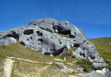 Rock Formation 5 Closeup