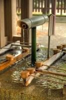 Purification water