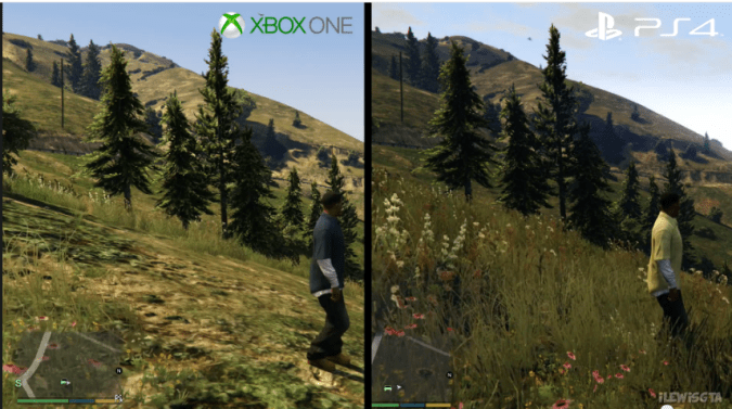 Largest game maps by comparison full hd pictures 4k ultra full visualized in map metrocosm which open world game do you think has the largest map page lively which open world game do you think has the largest map gumiabroncs Gallery