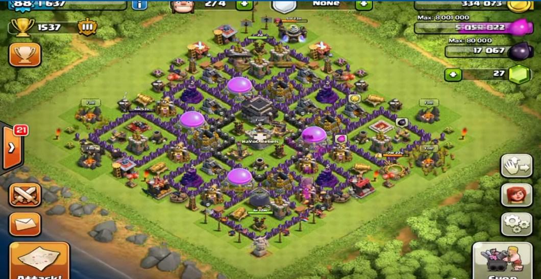 https://i2.wp.com/thatsmytop10.com/wp-content/uploads/2014/06/Best-Clash-Of-Clans-Town-Hall-Level-9-Defense-Base-Design-5.jpg?resize=1060%2C546&ssl=1 Clash