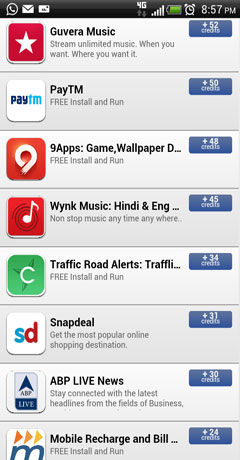 Free My Apps - Thats My Top 10