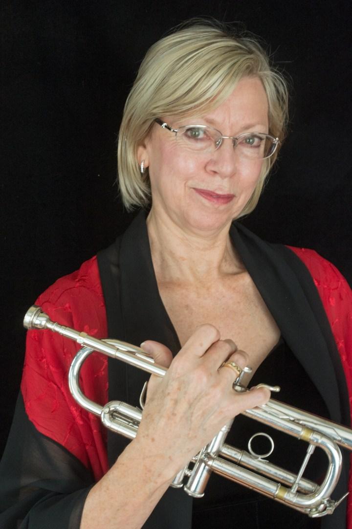 Barbara Butler