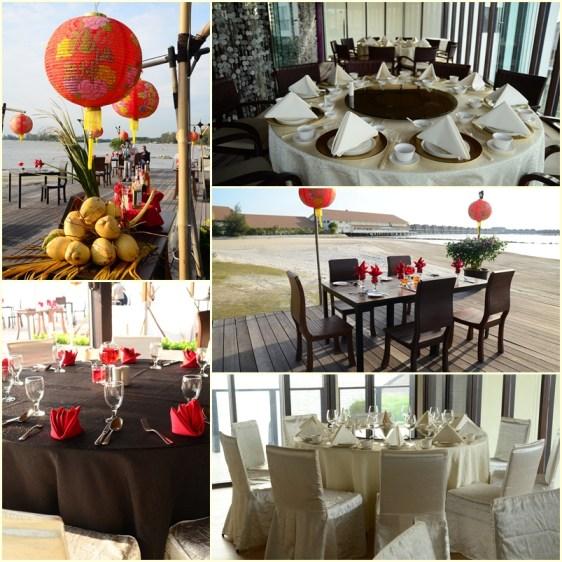 Restaurants Golden Palm Tree