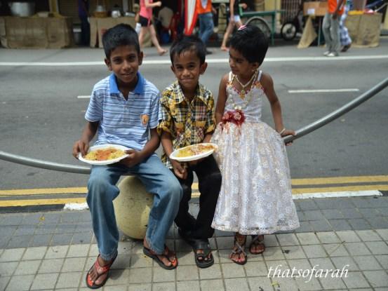 Kids of Penang