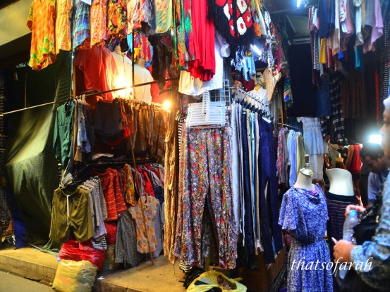 Chatucak Market