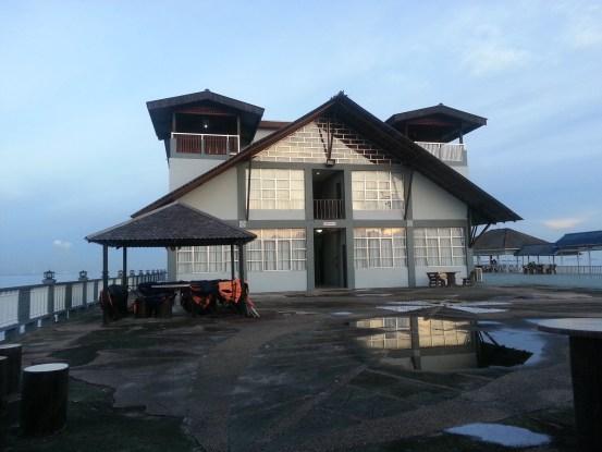 Tanjung Piai Resort