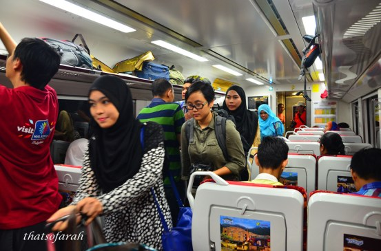 Railway Tourism Malaysia