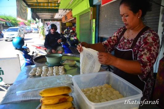 Hua Hin Halal Food