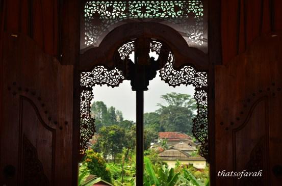 Villa Warisan