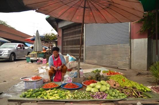 Sg Golok Wet Market