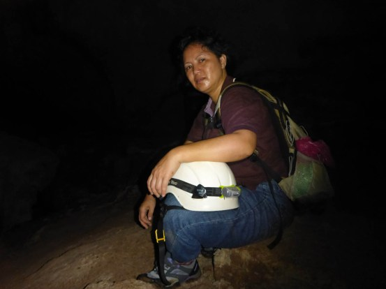 Adventure Caving in Racer Cave, Mulu