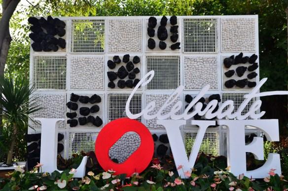 Celebrate Love by DBKL