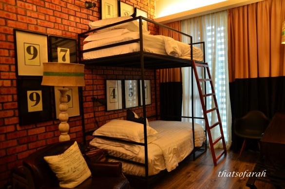 Premier Bunk Bed M Boutique