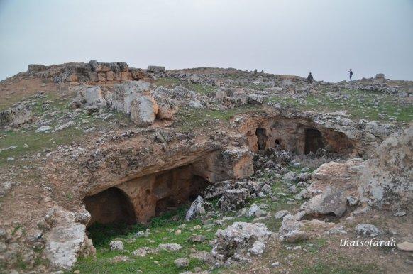 Ancient City of Suaib