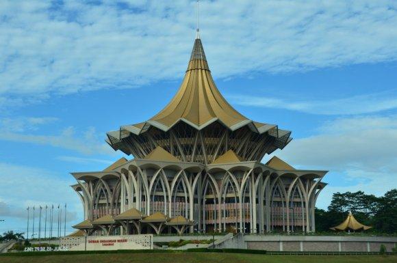 Kuching State Legislative Assembly
