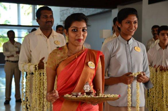 Raviz Ashtamudi
