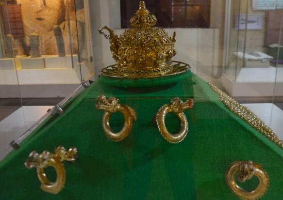 Salokoa - Gowa Kingdom