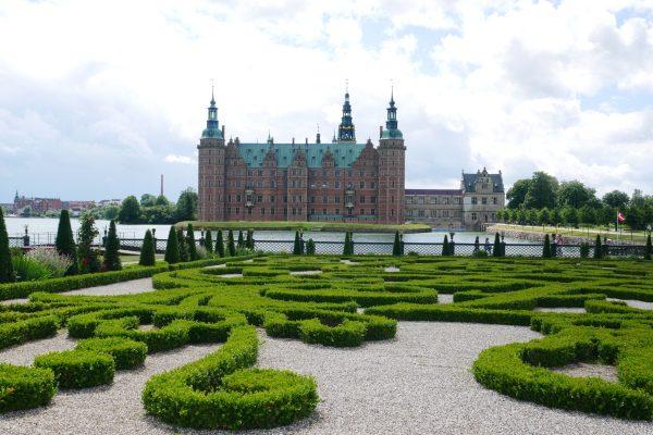 Denmark 2019: Rennaisance Frederiksborg Castle