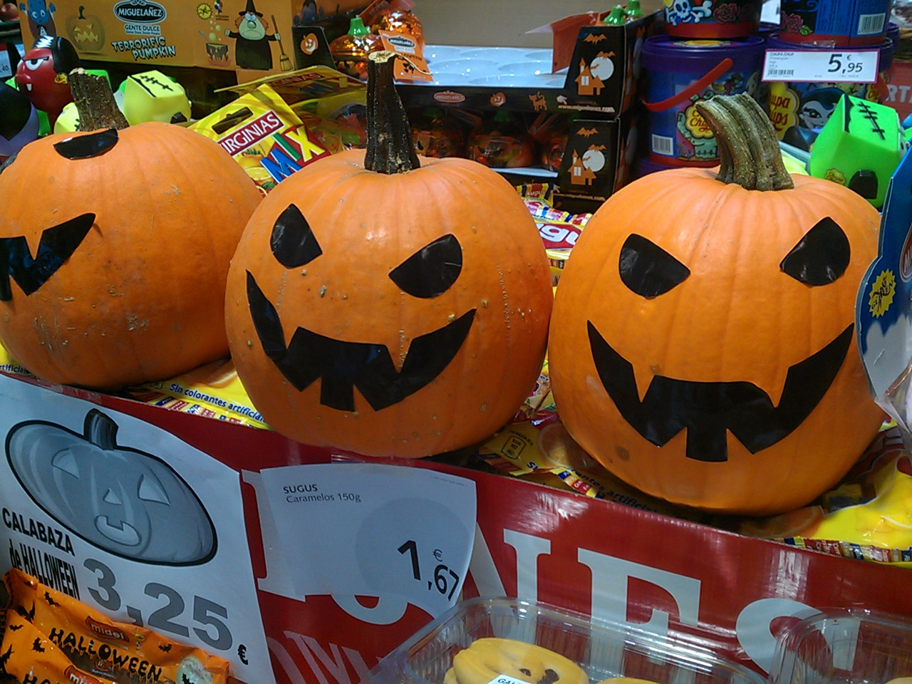 Spanish Culture Halloween In Spain That Spanish