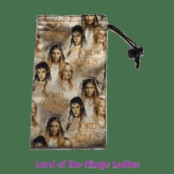 Drawstring Bag Lord of the Rings Ladies