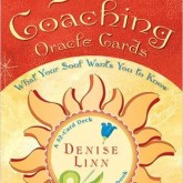 Soul Coaching oracle deck box
