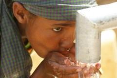 Nanotechnology water future