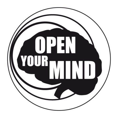 Open you mind with, That's Really Possible