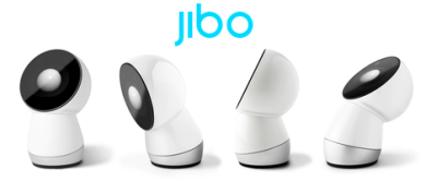 JIBO positions