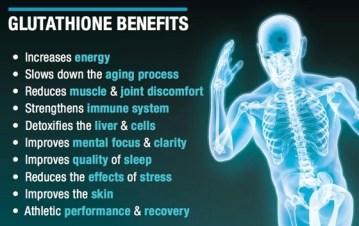 glutathione-benefits
