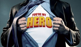 What makes a hero
