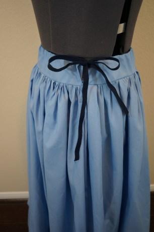 Skirt Draw String