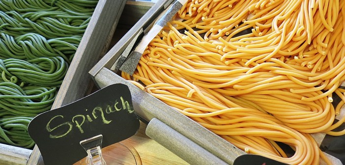 PastaPresta Brings Little Italy to the SoNo Marketplace