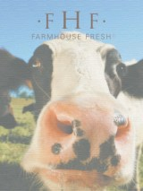 FarmHouse Fresh NOW AVAILABLE at That's the Rub!