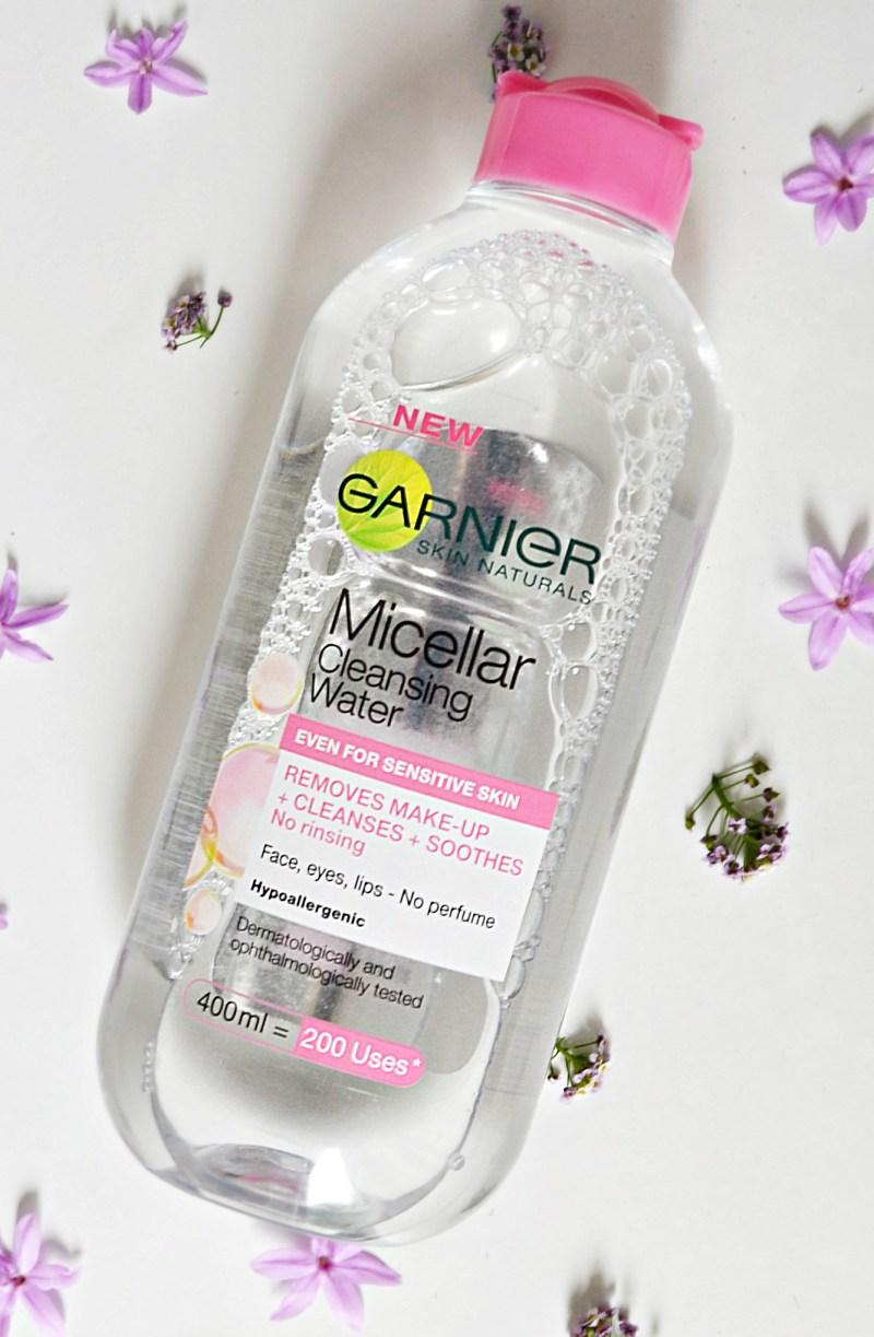 Garnier pink