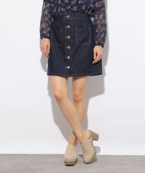 button skirt lowrys