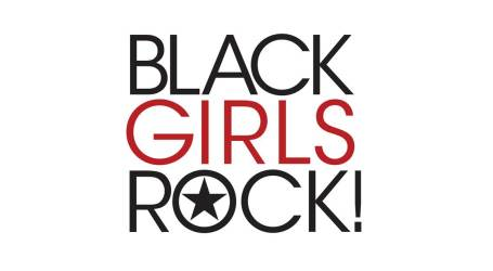 Black Girls Rock! 2016