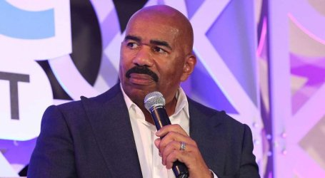 Steve Harvey Facing Trial Over Unreleased Comedy Tapes