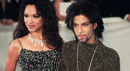 Prince's Ex Mayte Prepping 'Intimate' Memoir: 'My Life With Prince'