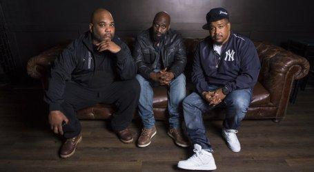 De La Soul's Crowd-Funded Album Debuts at No. 1 on Top Rap Albums Chart