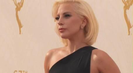 Lady Gaga will perform Super Bowl halftime show