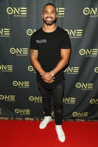 Washington, D.C. screening of TV One's original movie Ringside at the Landmark E Street Cinema on Tuesday, August 30, 2016. (Paul Morigi/AP Images for TV One)