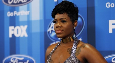 Fantasia Barrino Wants to Minister to 'Broken Women and Young Mothers'