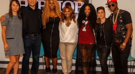 """""""Love & Hip Hop"""" Cast & VH1 Celebrate Launch of Mobile Game"""