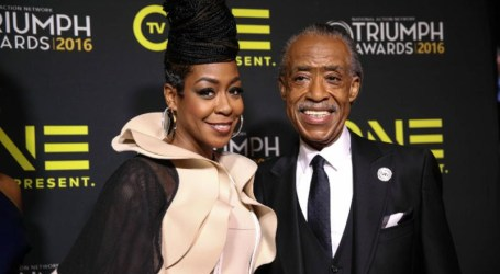 2016 Triumph Awards Presented by National Action Network & TV One; Hosted by Tichina Arnold (w/ Fantasia, Nick Cannon, JD, Kandi & More)